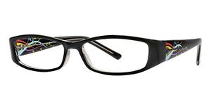 A&A Optical L4042-P Eyeglasses
