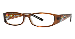 New Globe L4042-P Brown