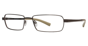 A&A Optical I-22 Brown