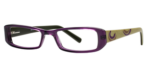 A&A Optical OMG Purple