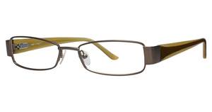 A&A Optical BARBUDA Brown