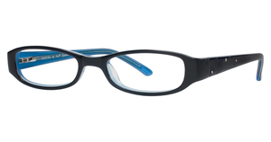 A&A Optical GOTCHA Blue 092