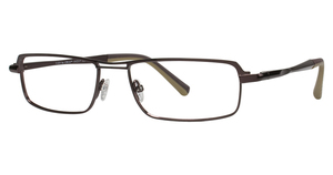 A&A Optical I-225 Brown