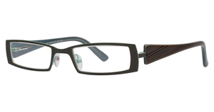 A&A Optical Amped Brown