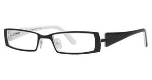 A&A Optical Amped 12 Black