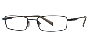A&A Optical I-63 Brown