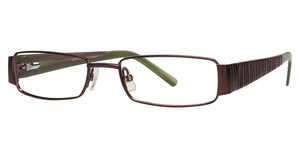 A&A Optical MYRTLE BEACH Burgundy