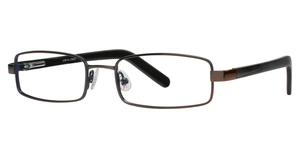A&A Optical I-98 Brown