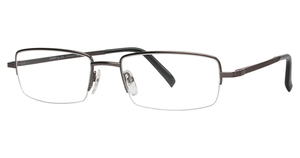 A&A Optical Baron Gunmetal
