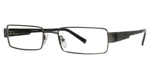 A&A Optical River Rat Gunmetal