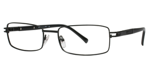 A&A Optical Outlaw 12 Black