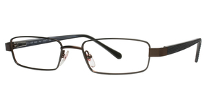 A&A Optical Ice Cat Eyeglasses