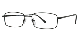 A&A Optical M563 Black