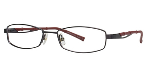 A&A Optical BAMBOO ISLAND 12 Black