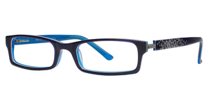 A&A Optical BOCA RATON Blue 092