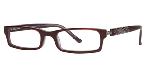 A&A Optical BOCA RATON Burgundy