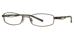A&A Optical BAMBOO ISLAND Eyeglasses