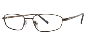 Aspex ET904 Satin Med Brown