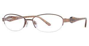 Aspex S3207 SATIN BROWN/CLEAR & BROWN