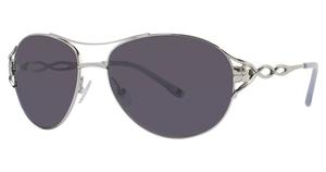 BCBG Max Azria Flutter Sunglasses