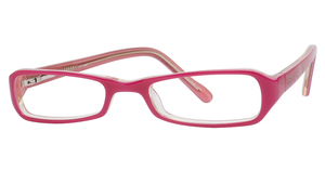 Capri Optics T-17 Eyeglasses