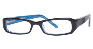 Capri Optics T-15 Blue