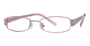 JR Vision Group CT119 Matt Pink