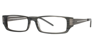 A&A Optical Sea Dog Demi Gray