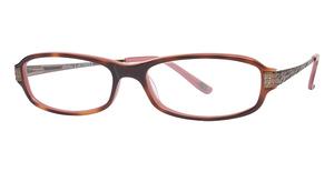 Daisy Fuentes Eyewear Daisy Fuentes Annibel Eyeglasses