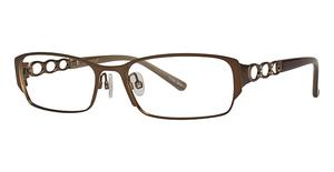 Magic Clip M 384 Prescription Glasses