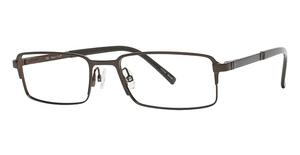 Magic Clip M 388 Prescription Glasses