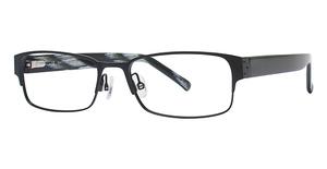 Magic Clip M 387 Prescription Glasses