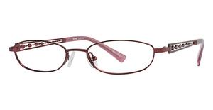 Seventeen 5334 Eyeglasses