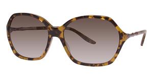 Natori Eyewear NATORI SUNWEAR SZ506 12 Black