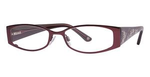 Natori Eyewear NATORI IM205 Burgundy