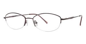 Savvy Eyewear SAVVY 328 Plum