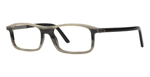 Burberry BE2058 Gray Horn