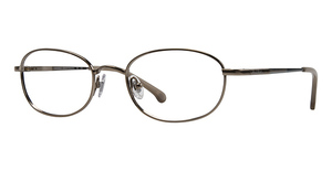 Brooks Brothers BB 485T Taupe/Silver