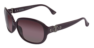 Michael Kors M2727S Nantucket Plum