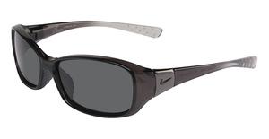 Nike SIREN P EV0583 (001) Black Fade/Grey Max Pol Lens