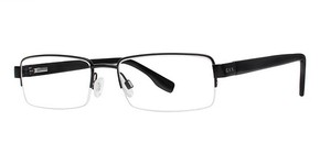 Modern Optical GVX504 Matte Black 5284