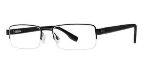 Modern Optical GVX504 Matte Black 5284