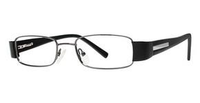Modern Optical GVX500 Gunmetal/Black