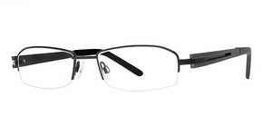 Modern Optical GVX503 Black/Dark Gunmetal
