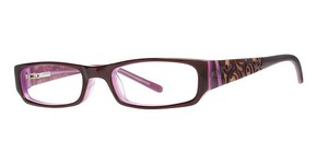 Modern Optical 10x208 BURGUNDY/VIOLET
