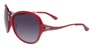 Michael Kors M2453S Drake Red