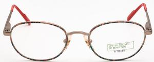 Benetton 210 Eyeglasses