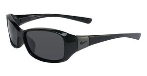Nike SIREN EV0580 (001) Black/Grey Lens
