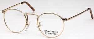 Shuron Ronstrong Gold/Skull Temples