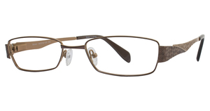 Continental Optical Imports Fregossi 570 Brown